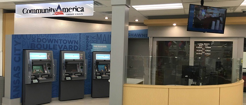 CommunityAmerica Credit Union Checking Bonus