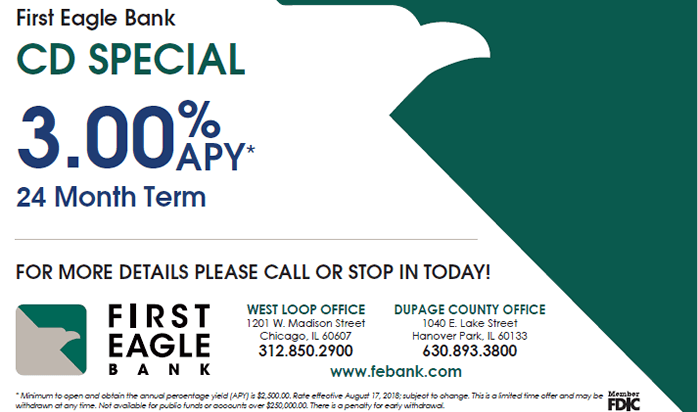 cd rates 1st source bank