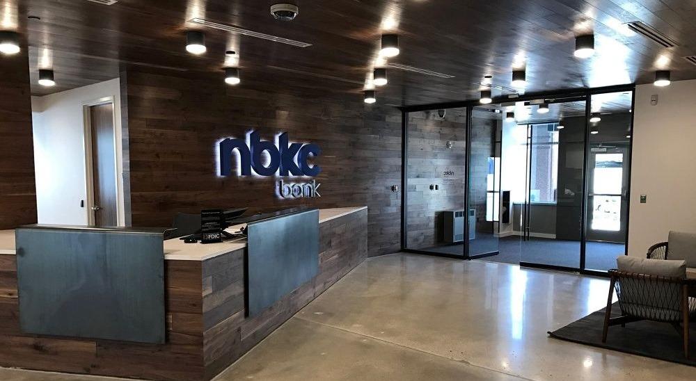 NBKC Bank Checking Account