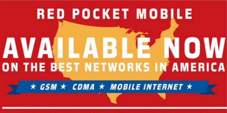 eBay Red Pocket