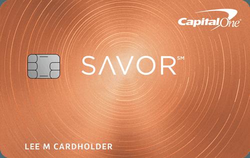 Best Capital One Credit Card Bonuses - August 2019