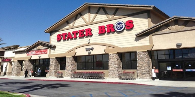 Stater Bros Promotions