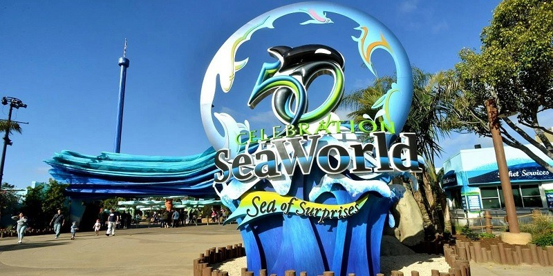 sea world promotions cover