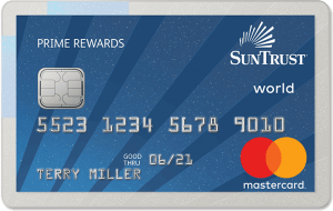 Suntrust bank prime rewards credit card promotion 100 statement in search of a new credit card loaded with benefits that match your lifestyle if so consider looking into the suntrust bank prime rewards credit card reheart Images