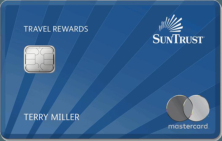 Suntrust bank travel rewards credit card promotion 250 statement suntrust bank travel rewards credit card promotion 250 statement credit bonus al ar dc fl ga md ms nc sc tn va wv reheart Images