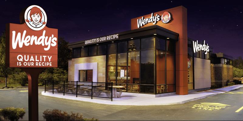 Wendy's Frosty Promotion