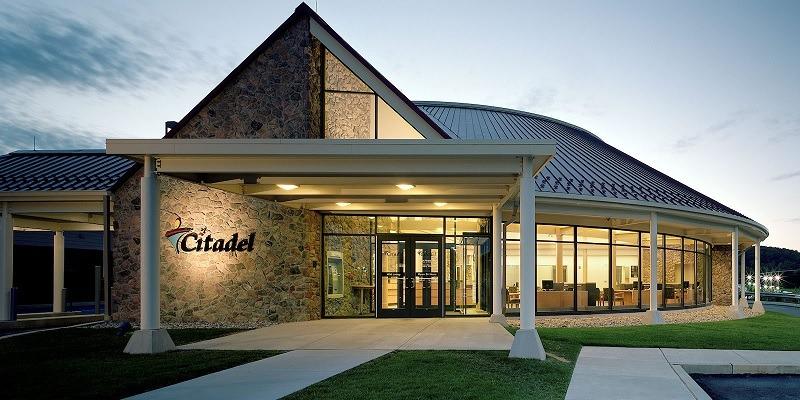 Citadel Federal Credit Union Promotion