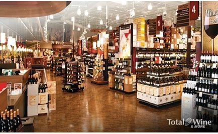 Total Wine & More Promotions