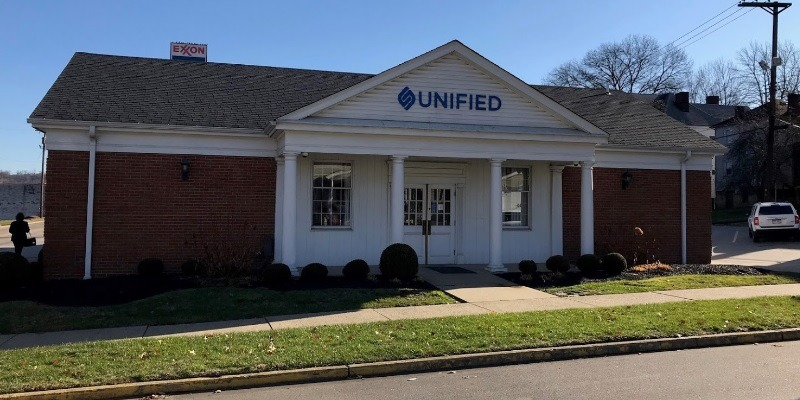 Unified Bank Promotion