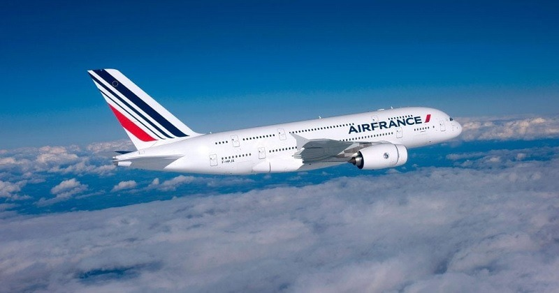 Air France Promotions