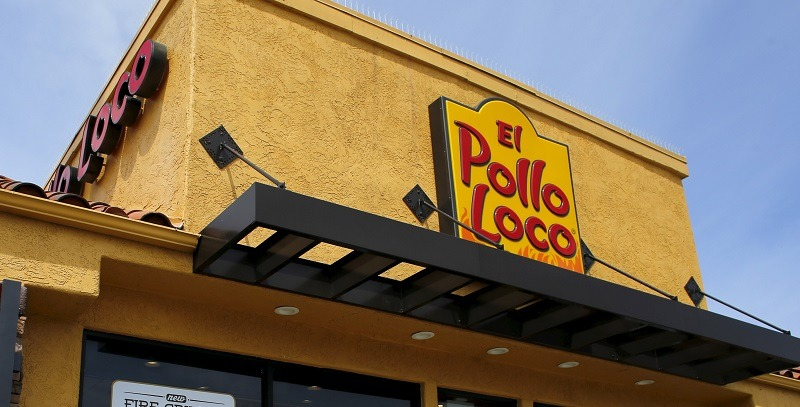 El Pollo Loco Military Discount Promotion