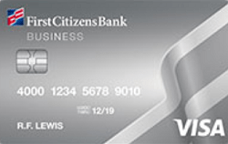 first citizens rewards business visa card promotion 25 000 bonus citizens bank business credit - Citizens Bank Business Credit Card