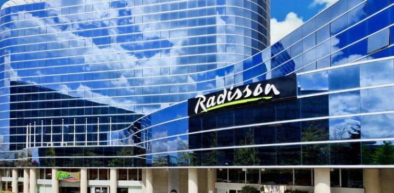 Radisson Rewards Program
