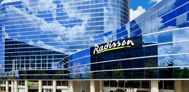 Radisson Rewards Program