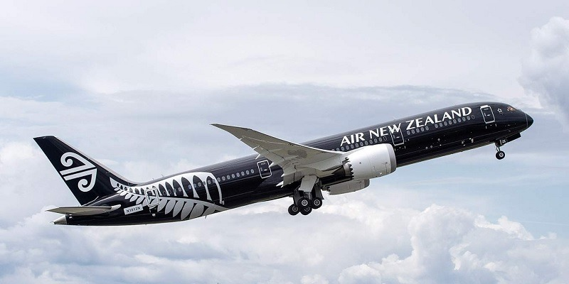 Air New Zealand Promotions