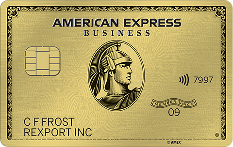 American Express Business Gold Card Review Bonus Amex Offers