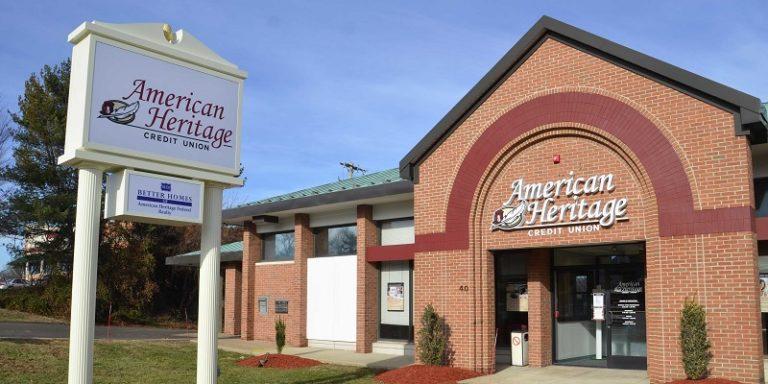 American Heritage Credit Union Promotion
