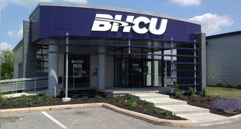 BHCU Checking Bonus