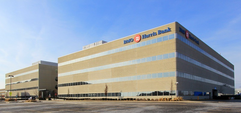 BMO Harris Bank Checking Bonus
