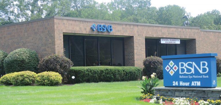 Ballston Spa National Bank Checking Bonus