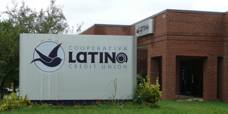 Latino Credit Union
