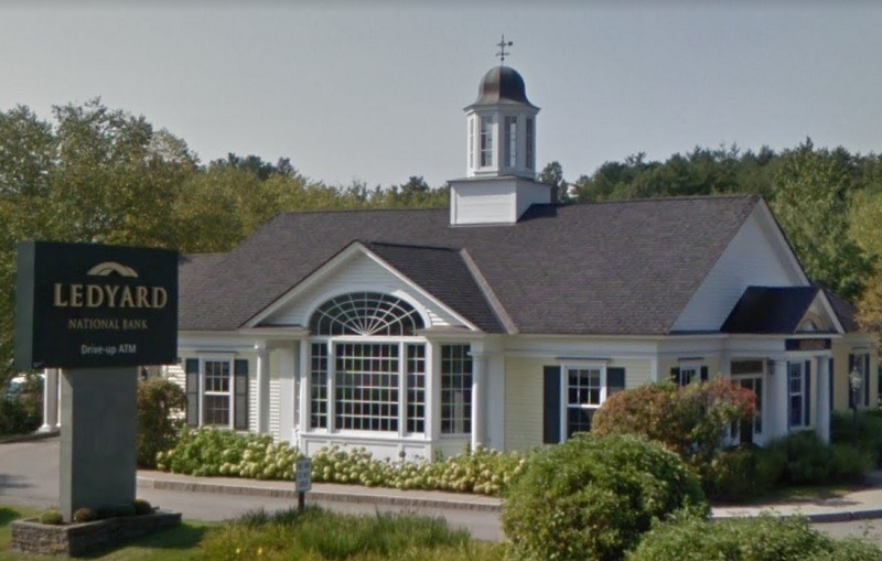 Ledyard Bank promotions, bonuses, and offers