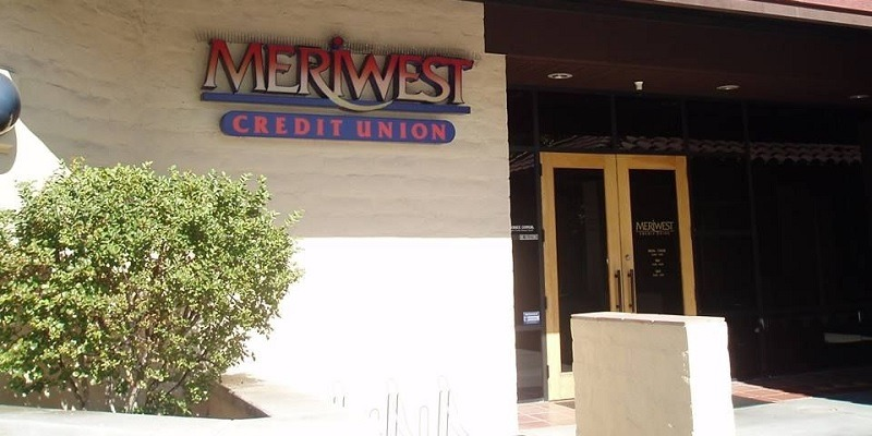 Meriwest Credit Union Promotion