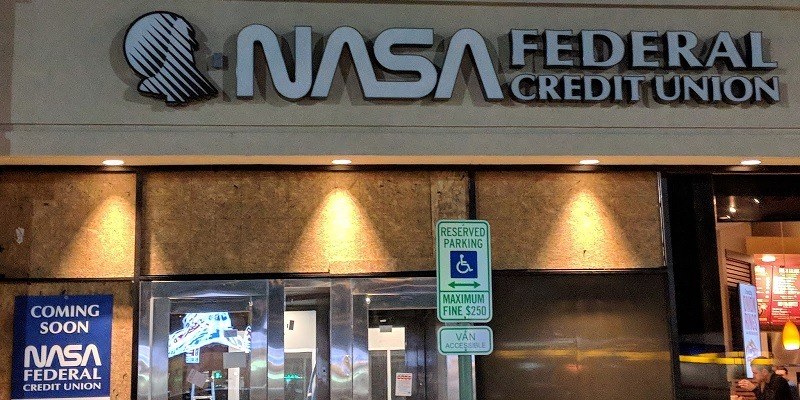 NASA Federal Credit Union Promotion