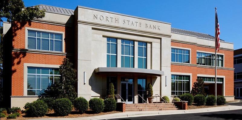 North State Bank Checking Bonus
