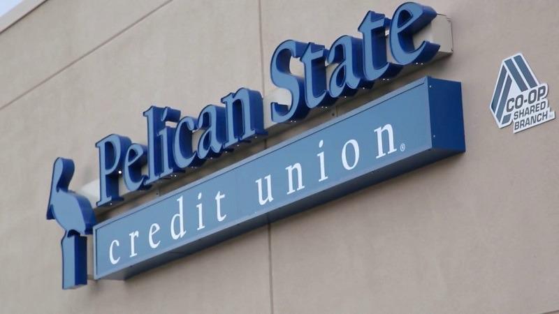Pelican State CU
