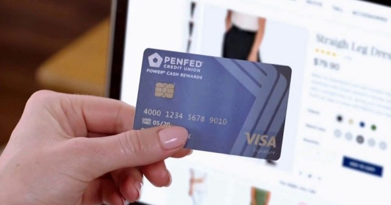PenFed Power Cash Rewards Visa Signature Card Review: $100
