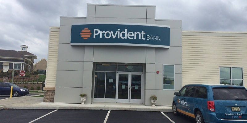 Provident Bank Promotion