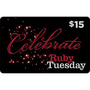 sams club ruby tuesday gift card promotion