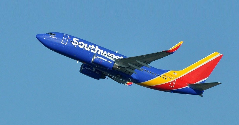 Southwest Rapid Rewards Premier Business Credit Card