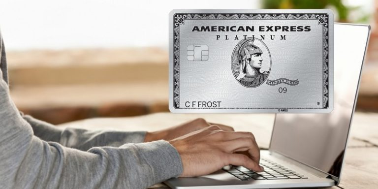 Amex The Platinum credit card bonus promotion offer review