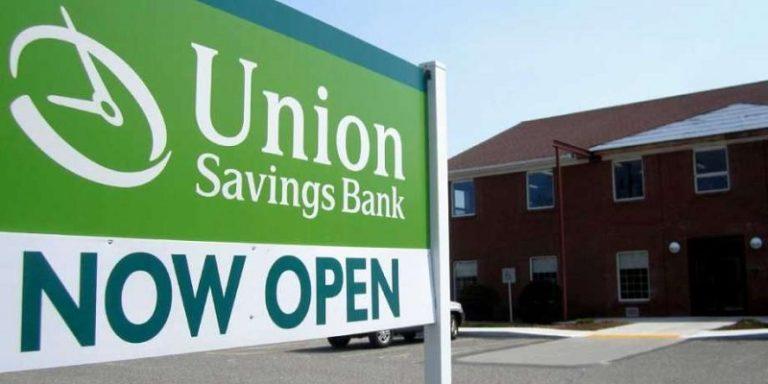 Union Savings Bank Promotion