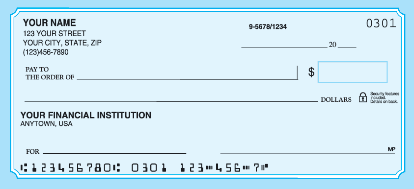 Routing Number vs  Account Number - What's The Difference?