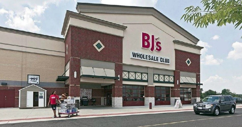 BJs Wholesale Club Gift Card Promotion