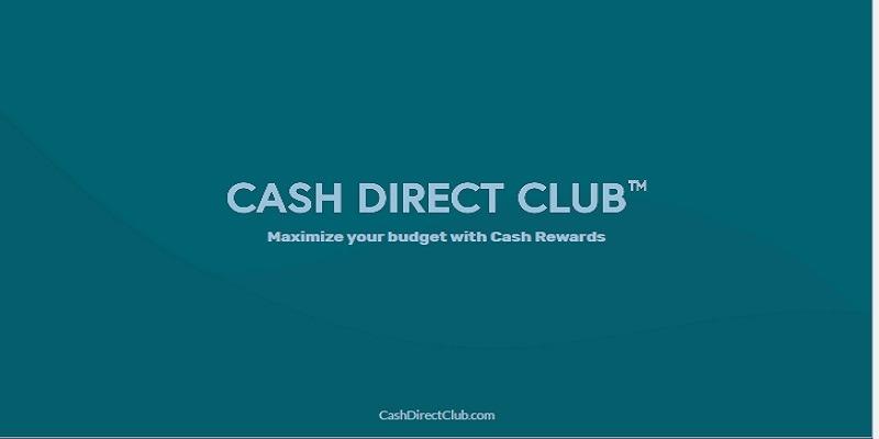 Cash Direct Club