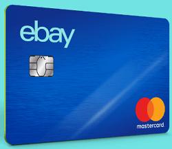 Ebay Mastercard Login >> Ebay Mastercard Promotion 50 Ebay Gift Card Bonus Up To