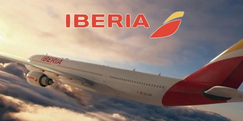 Iberia Promotion