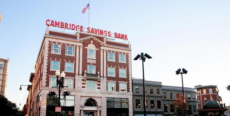 Cambridge Savings Bank Checking Bonus