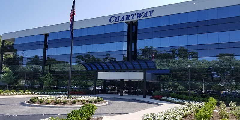 Chartway Federal Credit Union Promotion