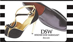 Designer Shoe Warehouse Is The Destination For Savvy Everywhere Right Now Curly Ing A 50 Dsw Gift Card Only 40