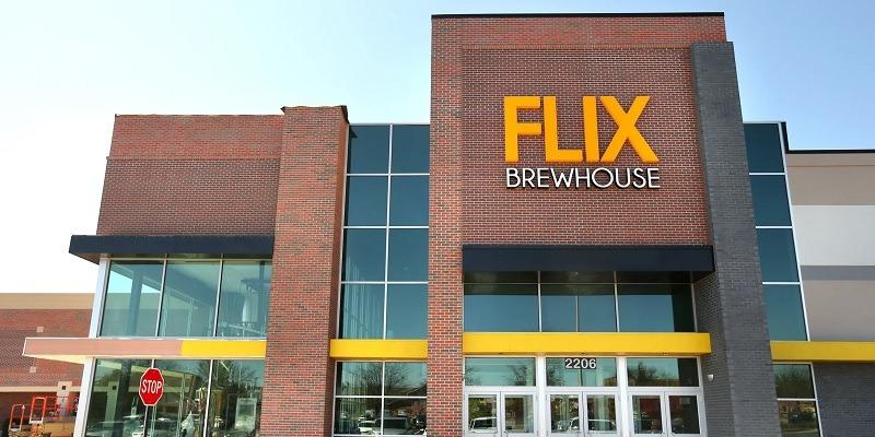 Flix Brewhouse Intro Photo