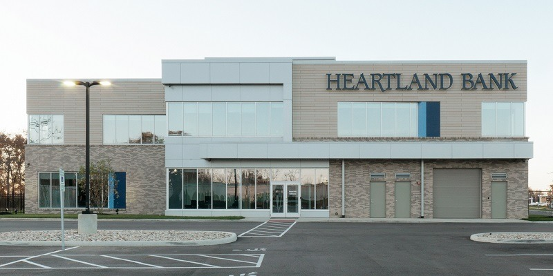 Heartland Bank Money Market Account