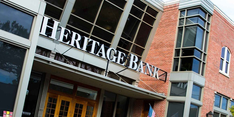 Heritage Bank of St. Tammany