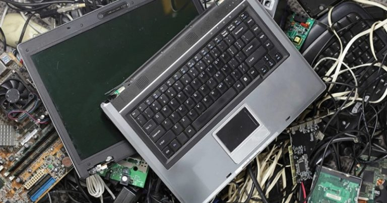 Staples Recycle Unwanted Electronics Offer