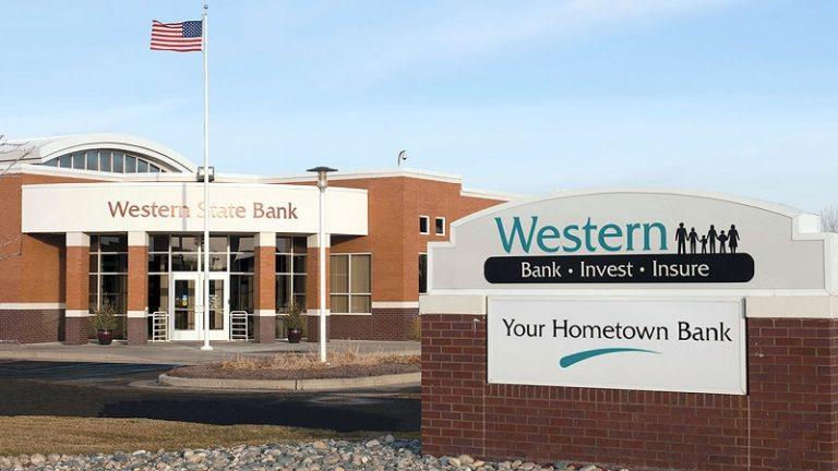 Western State Bank Bonus