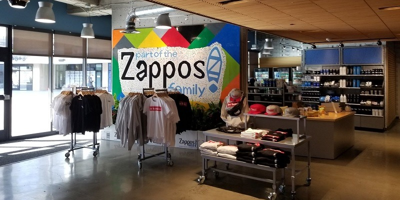 Zappos Promotions